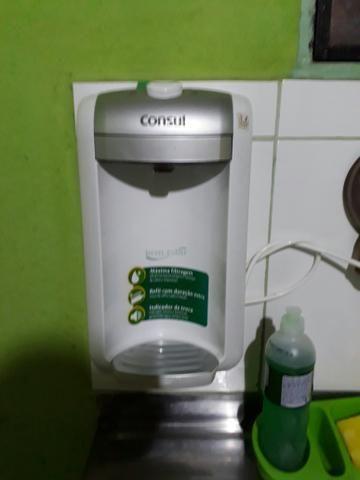 Purificador de água Cônsul