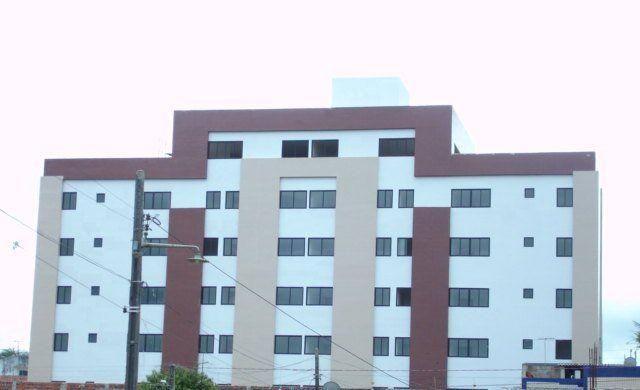 Apartamentos novos no Omegan Residence