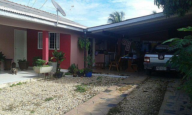 Casa em Guarantã de Norte -MT por R230.000.00