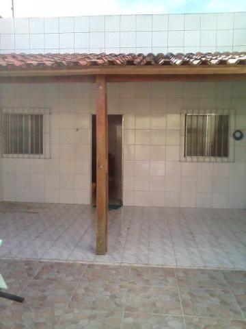 2 Casas no Benedito Bentes I