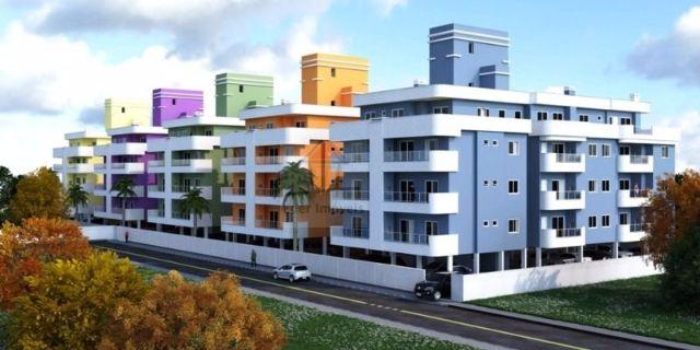 Apartamento cobertura- Santa Catarina