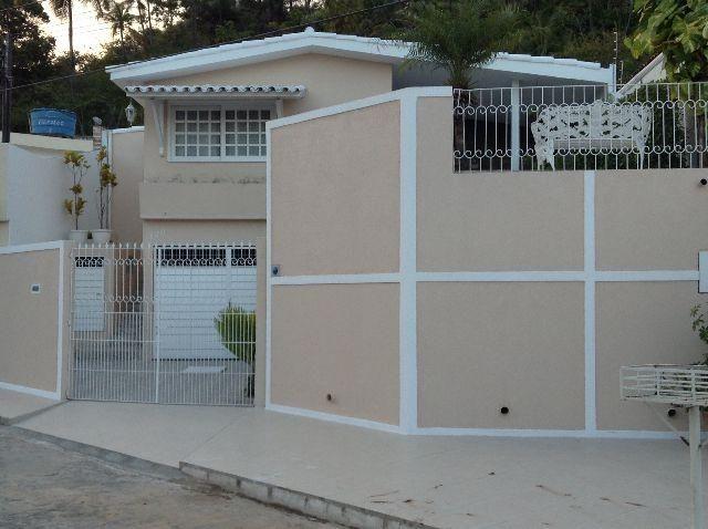 Casa condomínio fechado
