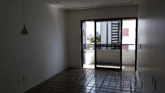 Apartamento no loteamento Cidade Jardim, Candeal, 2 quartos reversível para 3