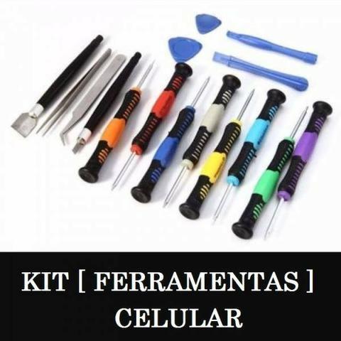 Kit Ferramentas ( Celular )
