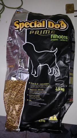 Special dog prime em arapongas