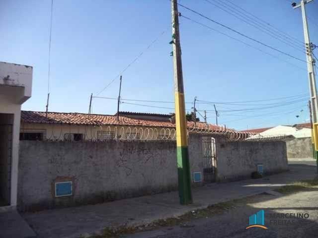 Casa residencial para locação, Barra do Ceará, Fortaleza