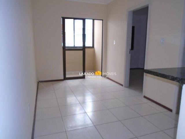 Apartamento com 1 dormitório para alugar, 50 m² por R$ 660/mês - Florestal - Lajeado/RS - Foto 6