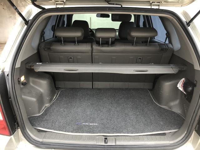 Hyundai Tucson 2.0 GLS 2014 Top - Foto 5