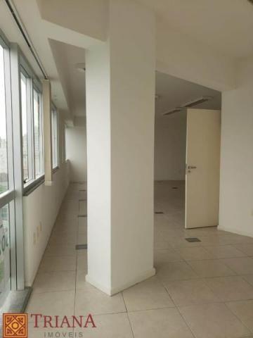 Escritório para alugar em Centro, Florianopolis cod:85 - Foto 6