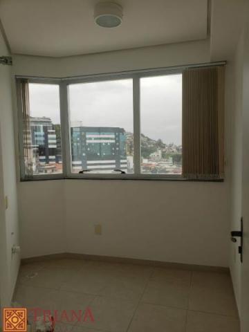 Escritório para alugar em Centro, Florianopolis cod:85 - Foto 8