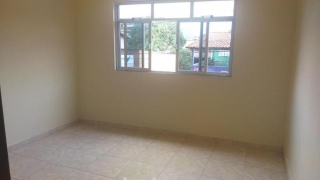 Apartamento com 2 dormitórios para alugar, 65 m² por r$ 850,00/mês - retiro - volta redond - Foto 9