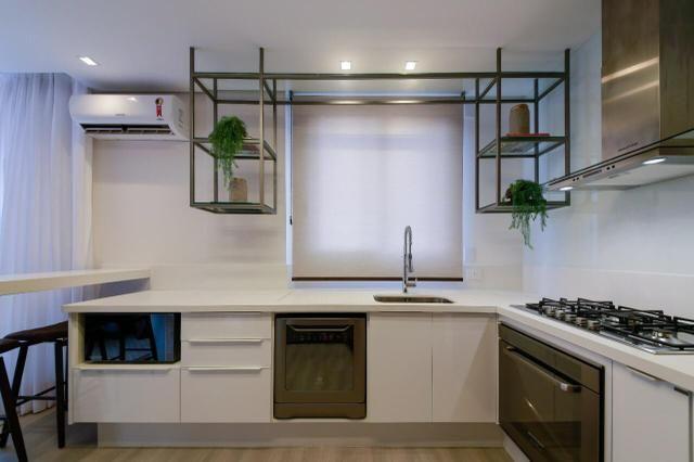 Belíssimo Apartamento No centro de Floripa O.F.E.R.T.A - Foto 13