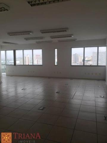 Escritório para alugar em Centro, Florianopolis cod:85 - Foto 4