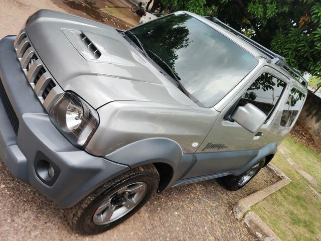 Suzuki Jimny - Foto 2