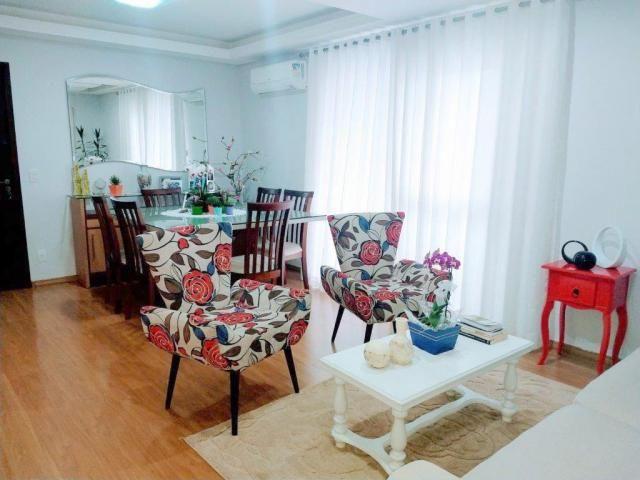Apartamento à venda com 3 dormitórios em Anita garibaldi, Joinville cod:V40510 - Foto 2