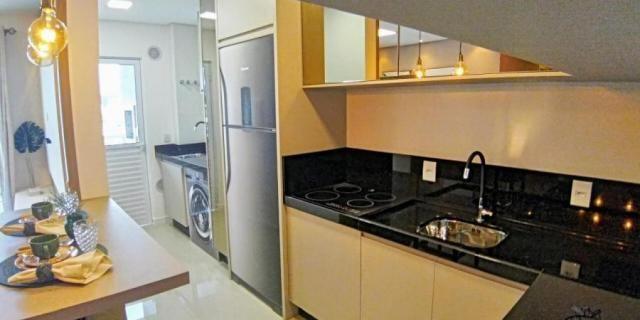 Apartamento para venda em camboriú, centro, 2 dormitórios, 1 suíte, 2 banheiros, 1 vaga - Foto 16