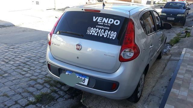 Fiat Palio Attractive 1.0 EVO Fire Flex 8V -14/14 - Foto 6