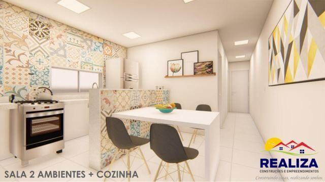Casa 2qts Coahb 2 - Garanhuns - Foto 6