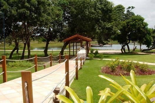 Terreno à venda, 659 m² por r$ 599.000,00 - coaçu - eusébio/ce
