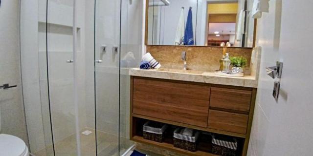 Apartamento para venda em camboriú, centro, 2 dormitórios, 1 suíte, 2 banheiros, 1 vaga - Foto 4