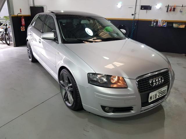 Audi a3 2008 1.6 mecânico - Foto 2