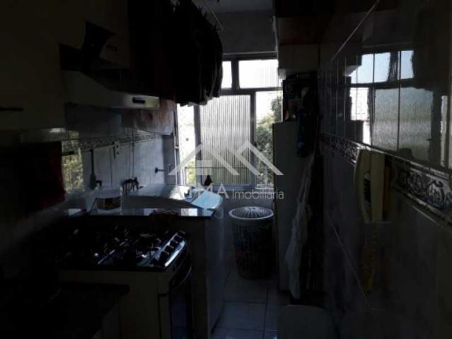 Apartamento à venda com 2 dormitórios em Olaria, Rio de janeiro cod:VPAP20373 - Foto 16