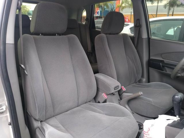 ® Hyundai Tucson 2.0 2008/2009 Automática Gasolina Baixa Quilômetragem - Foto 4