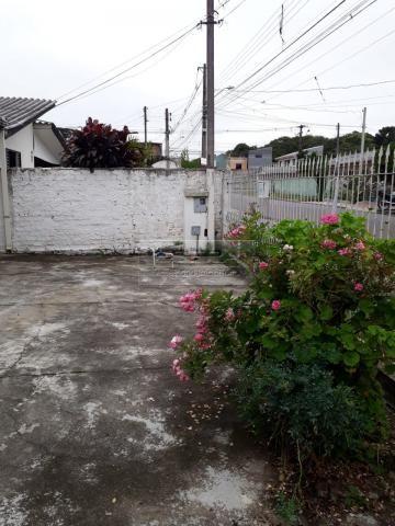 Casa à venda com 2 dormitórios em Cidade industrial, Curitiba cod:AP210 - Foto 5