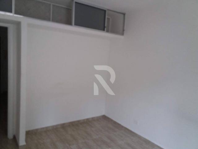 Apartamento com 1 dormitório para alugar, 46 m² por r$ 1.150/mês - tupi - praia grande/sp - Foto 5