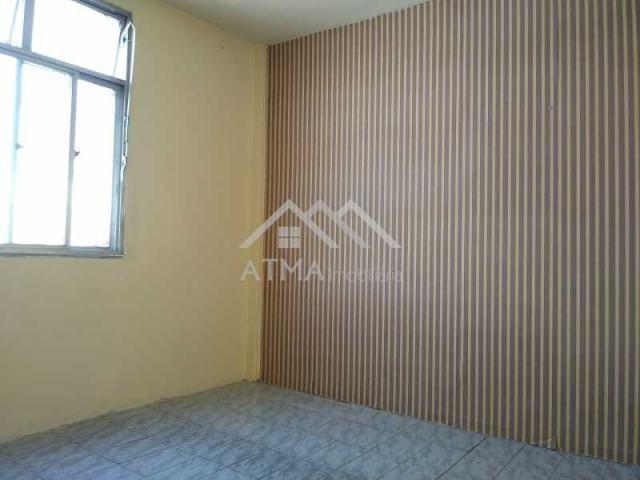 Apartamento à venda com 2 dormitórios em Olaria, Rio de janeiro cod:VPAP20376