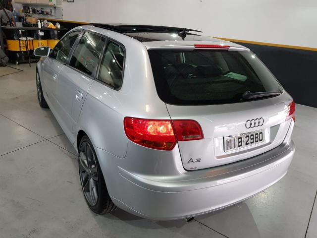 Audi a3 2008 1.6 mecânico - Foto 4