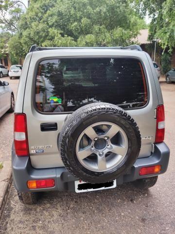 Suzuki Jimny - Foto 4