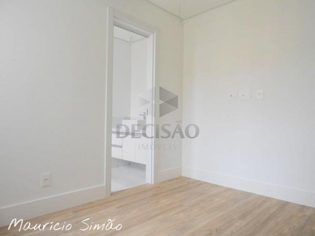 Apartamento 4 quartos à venda, 4 quartos, 4 vagas, carmo - belo horizonte/mg - Foto 4