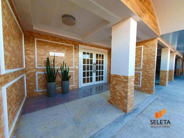 Apartamento com 2 dormitórios à venda, 63 m² por r$ 278.000,00 - tabuleiro - camboriú/sc - Foto 4
