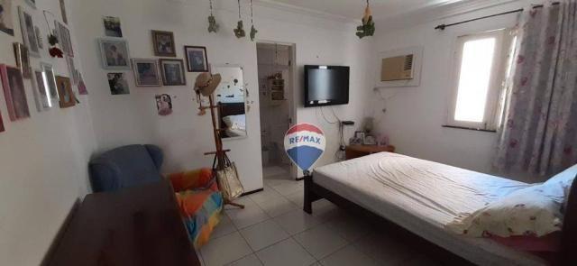 Casa com 5 dormitórios à venda, 259 m² por r$ 1.000.000 - de lourdes - fortaleza/ce - Foto 15