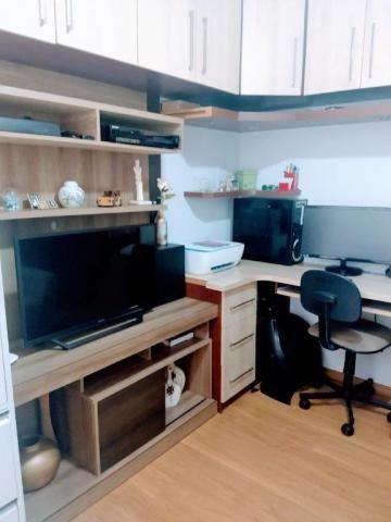 Apartamento à venda com 3 dormitórios em Anita garibaldi, Joinville cod:V40510 - Foto 4