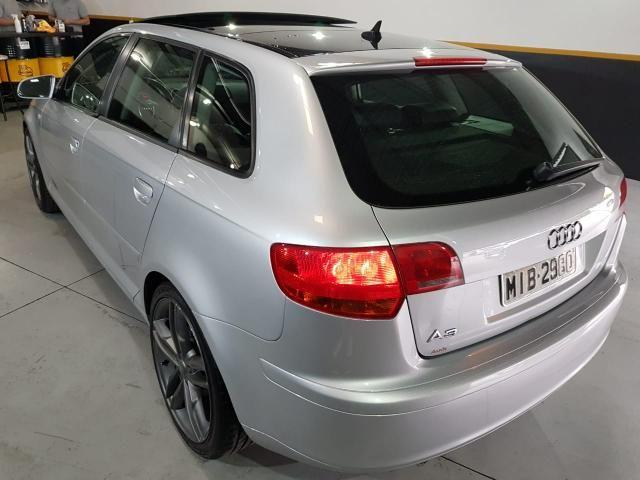 Audi a3 2008 1.6 mecânico - Foto 3