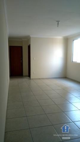 Apartamento para alugar com 1 dormitórios em Esplanada, Governador valadares cod:347 - Foto 7