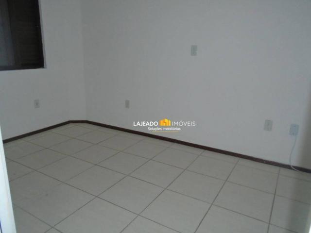Apartamento com 1 dormitório para alugar, 50 m² por R$ 660/mês - Florestal - Lajeado/RS - Foto 3