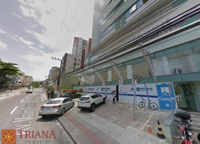 Escritório para alugar em Centro, Florianopolis cod:85 - Foto 2