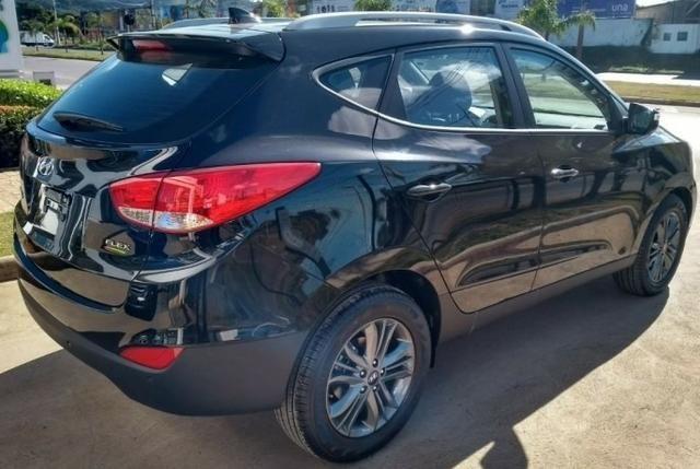 Hyundai IX35 4X2 AUT 2.0 16V 4P
