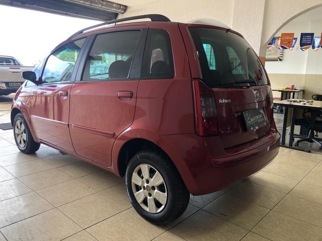Fiat Idea 1.4 Attractive Completa, impecável, pneus novos - Foto 8