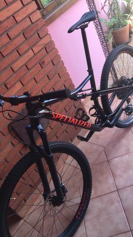Bicicleta Specialized Epic Comp Full 2019 - Foto 2