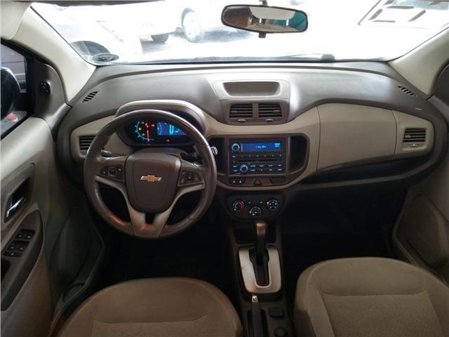 Chevrolet Spin 1.8 ltz 8v flex 4p automático - Foto 8