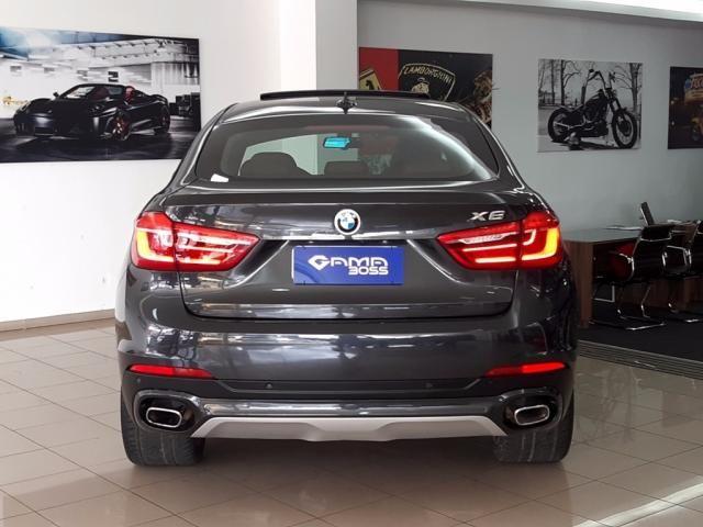 BMW X6 35i - Foto 4