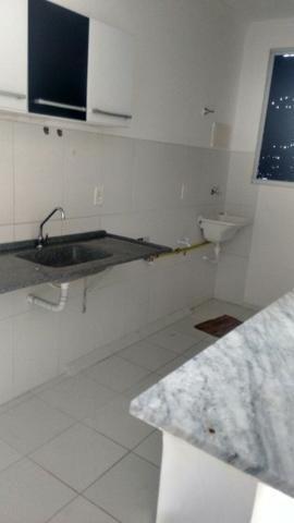 Excelente apartamento no Condomínio Fonte das Águas em Feira de Santana - Foto 6