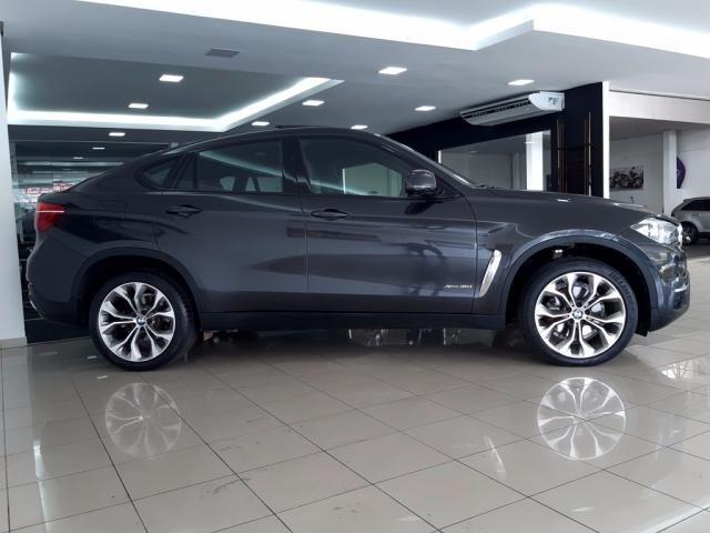 BMW X6 35i - Foto 5