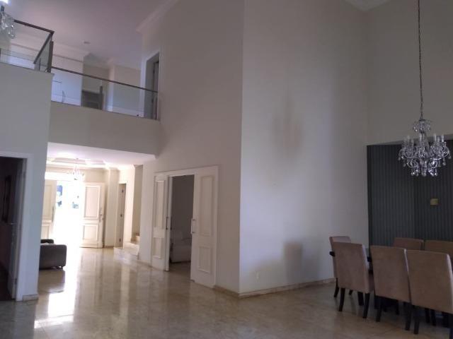 Ref. 522 - Alugo - Sobrado - 4 dormitórios - Damha I - 421 m² - Foto 6