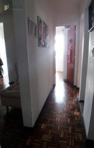 Apartamento com 3 quartos à venda - são mateus - juiz de fora/mg - Foto 8