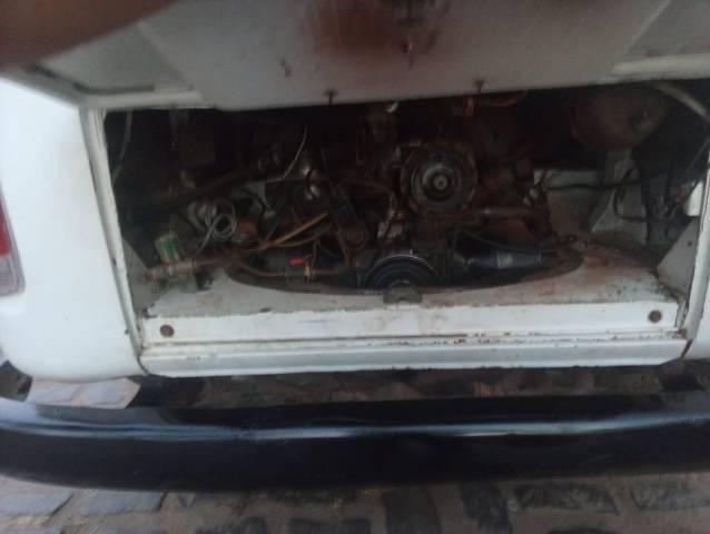Kombi 1.6 ano 97 gnv e gasolina kleyton motos zap * - Foto 3